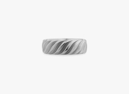 Titanium Rings Category Image