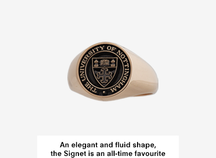 Signet Rings Category Image
