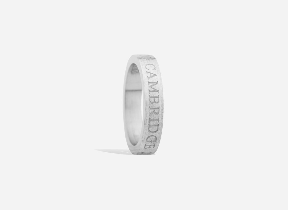 Graduation Rings | Official Collaboration between University