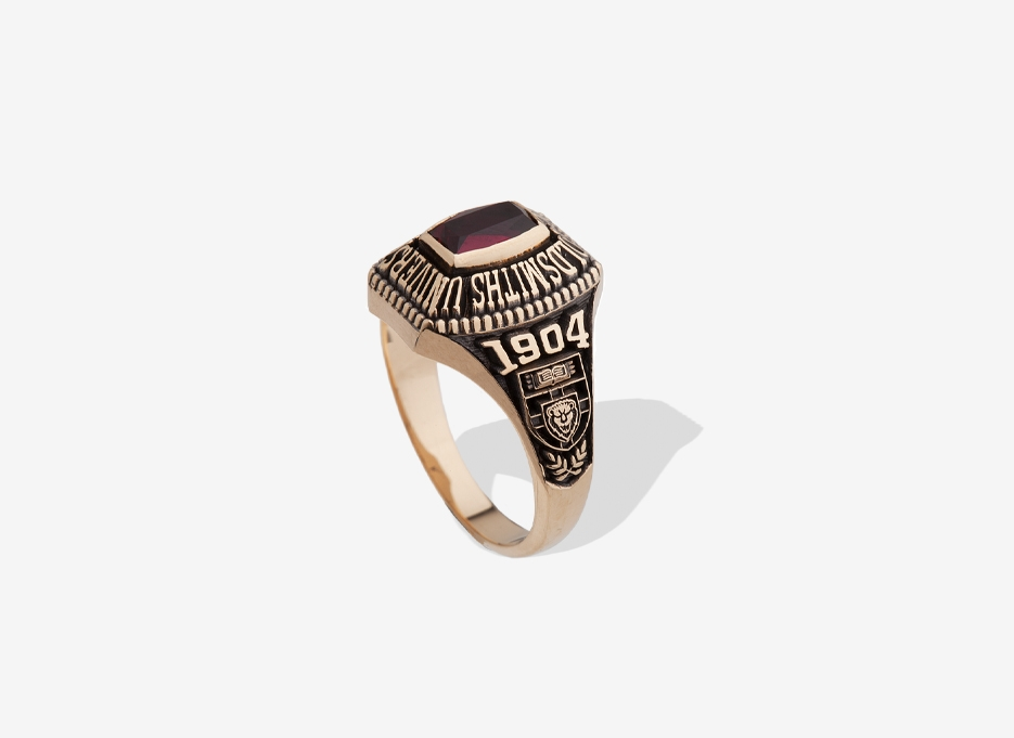 Graduation Rings | Official Collaboration between University and