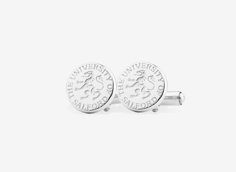 Sussex University cufflinks
